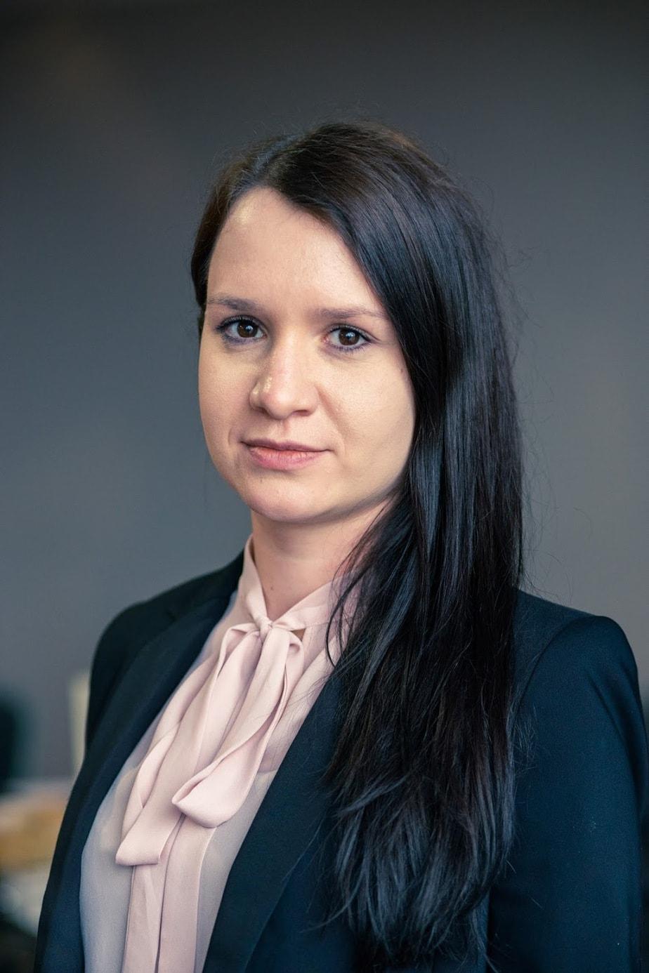 Martyna Świerc